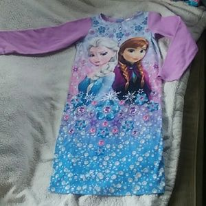 Other - Frozen nightgown